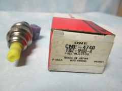 CME-4740 M0TORCRAFT FUEL INJECTOR NEW