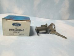 E1DZ-5421984-C FORD IGNITION LOCK NEW