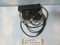 04054925 MOPAR POWER TRUNK RELEASE NOS