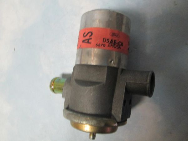 D5AE-CB FORD 73-79 BACK FIRE DIVERTER VALVE NEW