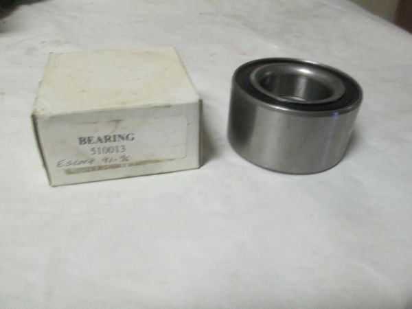 510013 FORD FRONT WHEEL BEARING ESCORT