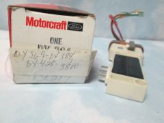 DY369 MOTORCRAFT DUAL IGNITION MODULE NEW