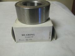510032 FRONT WHEEL BEARING NEW