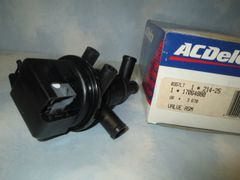 214-25 AC DELCO BUICK CADILLAC CHEVROLET AIR INJECTOR DIVERTER NEW