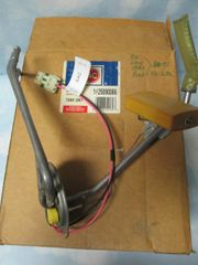 25090066 AC DELCO FUEL PUMP TANK UNIT NOS 80-85 V6 OLDS CHEVY PONTIAC
