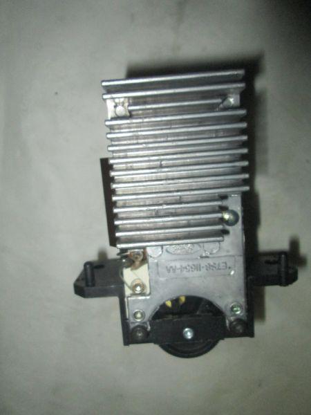 E7SB-11654-AA Headlight & Dimmer Switch Thunderbird Cougar Lincoln New