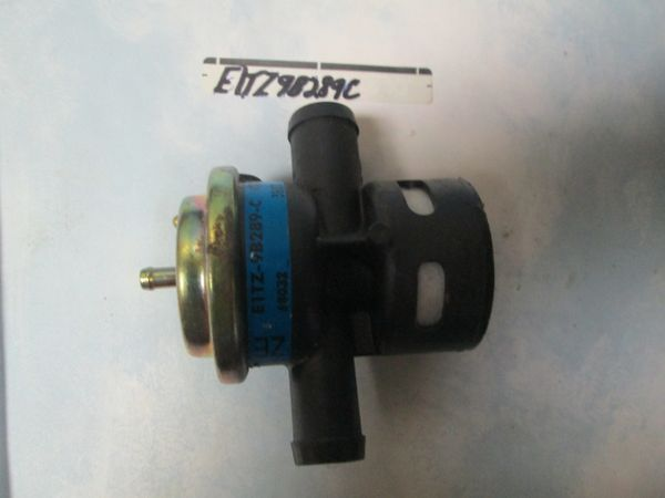 E1TZ9B289C FORD AIR BUY PASS VALVE NEW