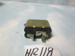 HR-118 HORN RELAY DODGE TRUCK NEW