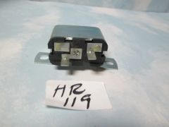HR-119 HORN RELAY FORD NEW