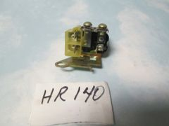 HR-140 HORN RELAY GM NEW
