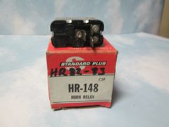 HR-148 HORN RELAY NEW CHRYSLER