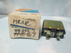 HR-69 HORN RELAY GM NEW