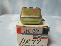 HR-77 HORN RELAY NEW