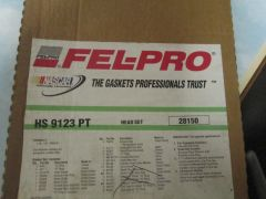 HS 9123 PT FELPRO HONDA CIVIC NEW