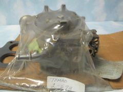 R7226A (2-573) CHRYSLER REMAN CARBURETOR 87 Ford Escort 1.9L 86-88 Ford Taurus 2.5L Sedan LS 4-Door G.L 4 Door MT-5 Sedan 4-Door LX