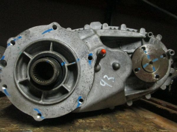 REMANUFACTURED 4416 FORD LINCOLN NAVIGTOR FORD EXPEDITION TRANSFER CASE