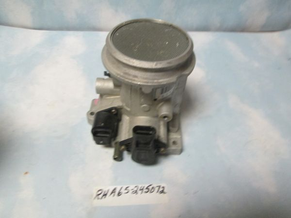 RHA65-245072 GM BUICK REGAL THROTTLE BODY NEW