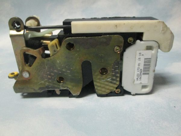 16639869 DOOR LOCK ACTUATOR GM NEW