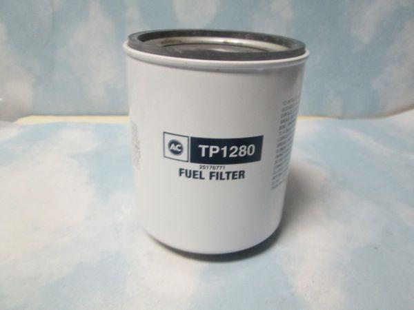 TP1280 FUEL FILTER AC NEW