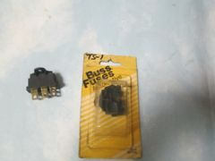 TS-1 THERMAL LIMITER FUSE NOS (6551258} 66-78 GM