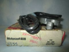 SW-1489 MOTORCRAFT NEUTRAL SAFETY SWITCH