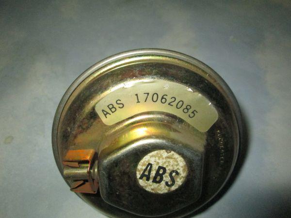ABS 17062085 EGR VALVE NEW