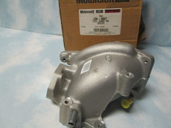 CM-4957 MOTORCRAFT FUEL THROTTLE BODY OEM