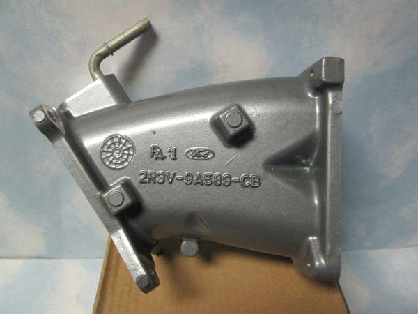 CM-5034 (2R3Z-9A589-CA) MOTORCRAFT INTAKE MANIFOLD SPACER OEM