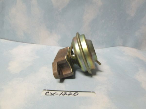 CX-1220 MOTORCRAFT EGR VALVE NEW