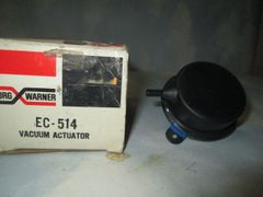 EC-514 BORG WARNER VACUUM ACTUATOR MOTOR