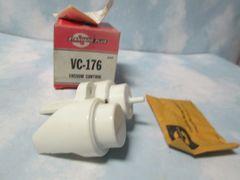 VC-176 STANDARD NOS JEEP AMERICAN MOTORS VACCUUM CONTROL ADVANCE