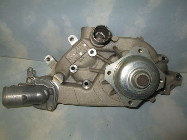 12556440/12557710 CORVETTE CAMARO FIREBIRD WATER PUMP NEW