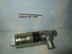 0280140505 BOSCH 97-01 VOLKSWAGEN KIA ELANTRA HYUNDAI AUDI SAAB IDEL CONTROL VALVE NEW 3.4L 2.2L V8