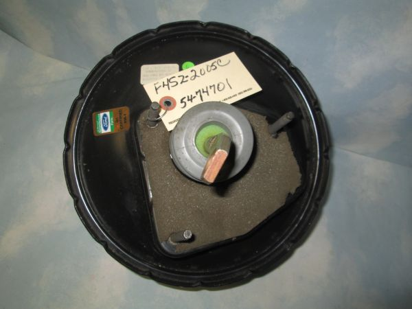 F4SZ-2005-C FORD BRAKE BOOSTER OEM