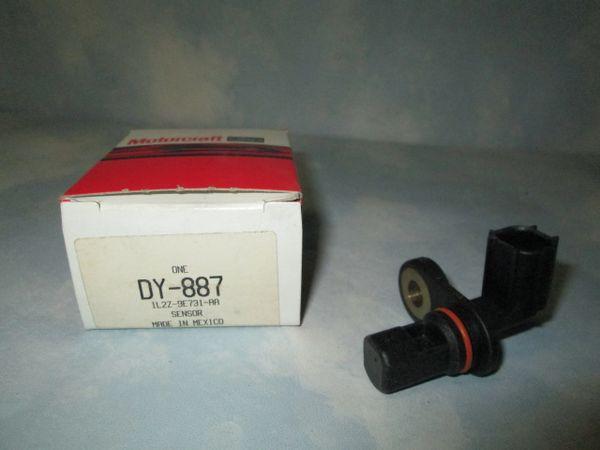 DY-887 MOTORCRAFT ABS WHEEL SPEED SENSOR