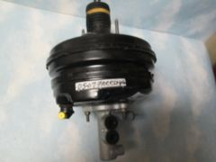 5F23-28195-BA BRAKE BOOSTER FORD REMAN