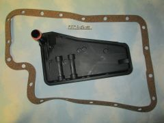 F3TP-7G186-BB FORD TRANSMISSION FILTER KIT