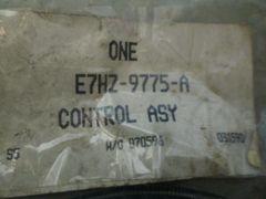 E7HZ-9775-A OEM CONTROL ASSY NEW