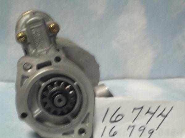 16799 STARTER FORD RANGER REMAN 4 CYL 2.2L Diesel