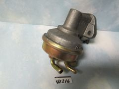 41216 AC DELCO FUEL PUMP 350-400 MECHANICAL OEM NEW 72-90 CHEV OLDS BUICK PONTIAC GMC