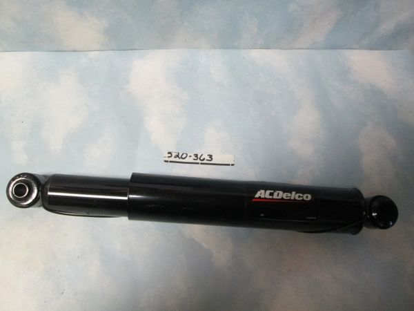 520-363 AC DELCO SHOCK ABSORBER REAR NEW