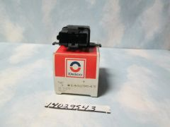 14029543 AC DELCO EMISSION AIR CONTROL RELAY NOS
