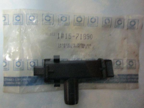 15-71890 16135376 AC DELCO AIR CONDITION ELECTRIC TEMPERATURE SENSOR NEW