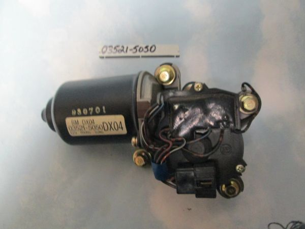 03521-5050 KIA WIPER ENGINE MOTOR NEW