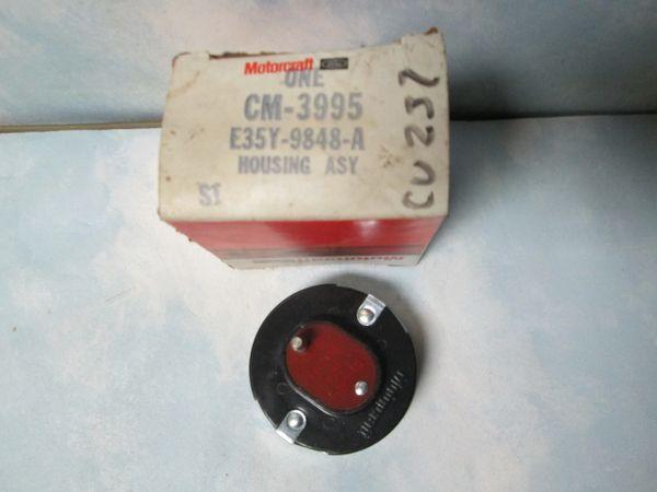CM-3995 MOTORCRAFT HOUSING ASY NEW