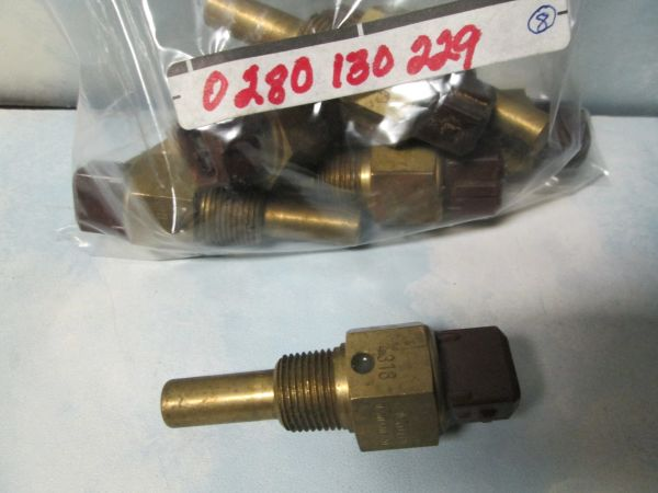 BOSCH 0 280 130 229 EGR TIME DELAY SWITCH NOS 85-89 CHEVY OLDS PONTIAC