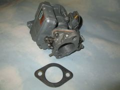 1-438 TOMCO FORD BRONCO F150 F350 E300 FORD GALAXIE MAVERICK COMET 3.7L 3.9L CARBURETOR REMAN