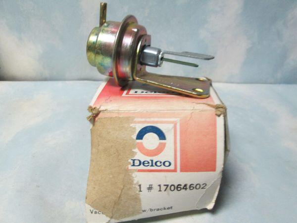 17064602 AC DELCO CHOKE PULL OFF NOS 82-86 C10 SUBURBAN TRUCK