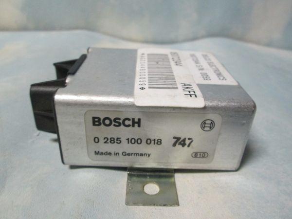 0 285 100 018 BOSCH DELCO ELECTRONICS NOS