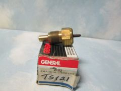 TS121 GENERAL TEMP ENGINE COOLANT FAN SWITCH NOS